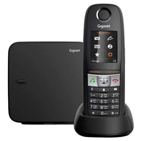 Фотография товара телефон DECT Gigaset E630 (30020340)