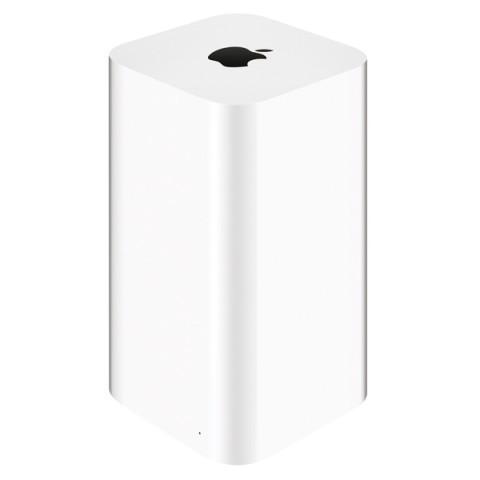 Фотография товара time Capsule Apple AirPort Time Capsule 3TB (ME182RU/A) (30020574)