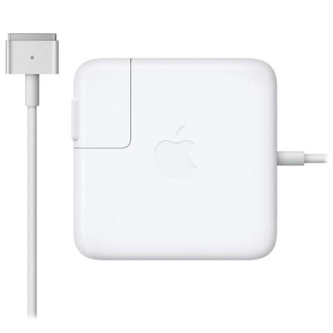 Фотография товара сетевой адаптер для MacBook Apple MagSafe 2 85W для MacBook Pro Retina (MD506Z/A) (30020577)