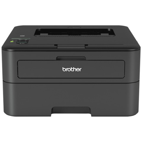 Фотография товара лазерный принтер Brother HL-L2340DWR (30021405)