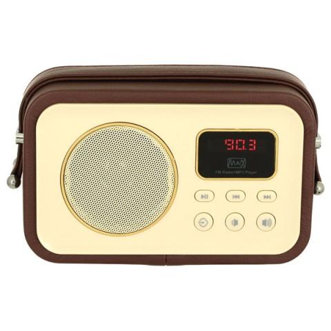Фотография товара радиоприемник MAX MR-320 (30022730)