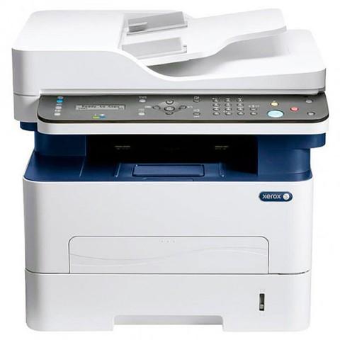 Фотография товара лазерное МФУ Xerox WorkCentre 3215 (30024533)