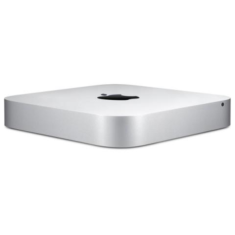 Фотография товара системный блок Apple MacMini i7 3.0/16 Gb/2 TB FD/Intel Iris Z0R8 (30024548D)