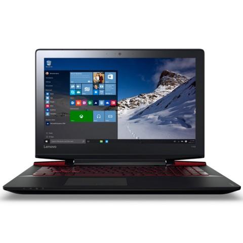 Фотография товара ноутбук игровой Lenovo IdeaPad Y700-15ACZ 80NY0008RK (30025392)