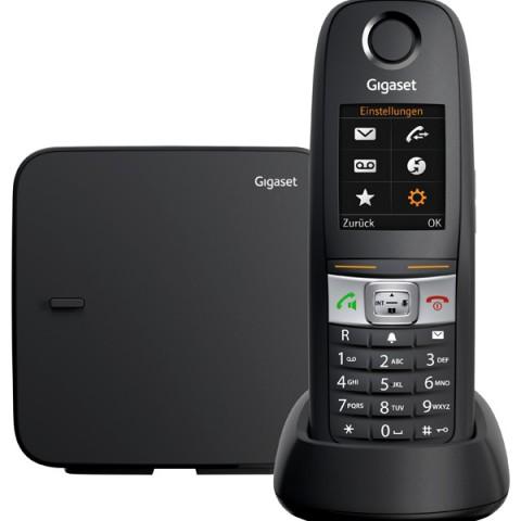 Фотография товара телефон DECT Gigaset E630 A (30025569)