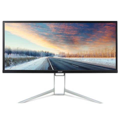 Фотография товара монитор Acer BX340Cbmjdphzx (30027115)