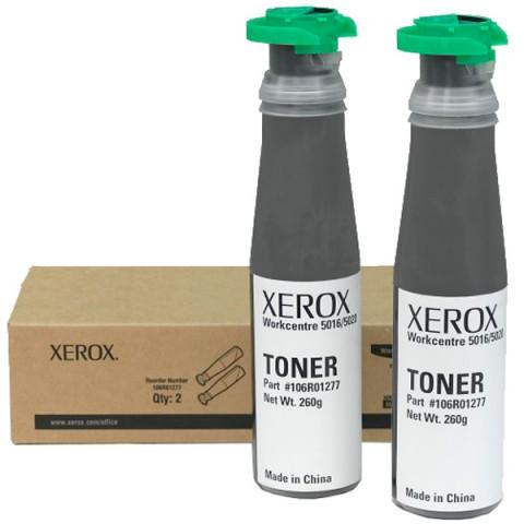 Фотография товара картридж для лазерного принтера Xerox 106R01277 Black (30027695)