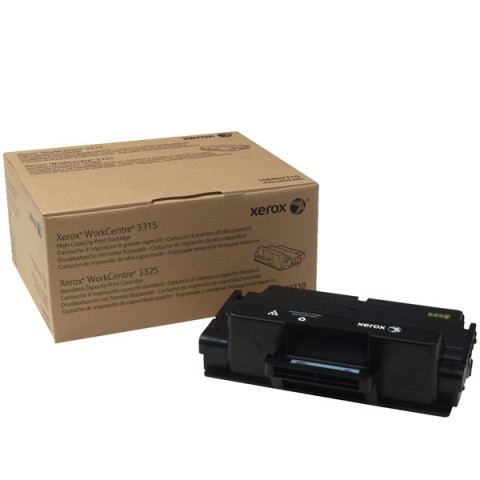 Фотография товара картридж для лазерного принтера Xerox 106R02310 Black (30027712)