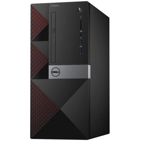 Фотография товара системный блок Dell Vostro 3668-7604 (30027990)