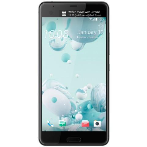 Фотография товара смартфон HTC U Ultra 64Gb Ice White (30028017)