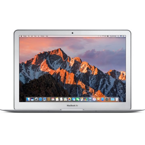 Фотография товара ноутбук Apple MacBook Air 13 i5 1.8/8Gb/256SSD (MQD42RU/A) (30028578)
