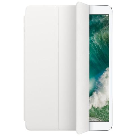 Фотография товара кейс для iPad Pro Apple Smart Cover iPad Pro 10.5 White (MPQM2ZM/A) (30028708)