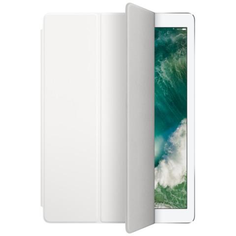 Фотография товара кейс для iPad Pro Apple Smart Cover iPad Pro 12.9 White (MQ0H2ZM/A) (30028774)