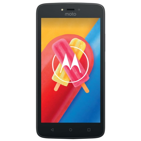 Фотография товара смартфон Motorola MOTO C Fine Gold ( XT1754) (30028858)
