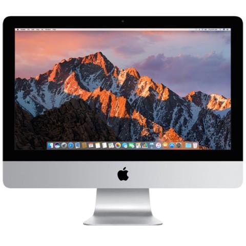 Фотография товара моноблок Apple iMac 21.5 Core i5 2,3/16/1TB FD (30028896D)