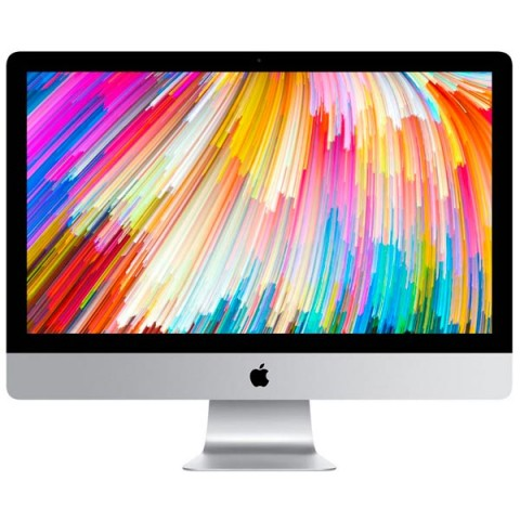 Фотография товара моноблок Apple iMac 27 Retina 5K Core i7 4,2/16/3TB FD (30029196)
