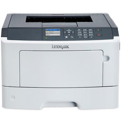 Фотография товара лазерный принтер Lexmark MS510dn (30030912)