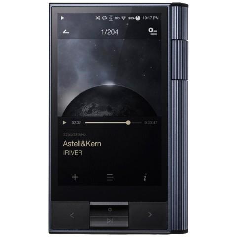 Фотография товара портативный медиаплеер премиум Astell & Kern Astro Silver (30031026)
