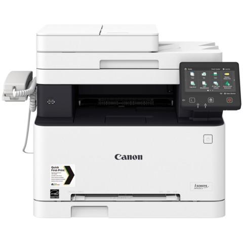 Фотография товара лазерное МФУ (цветное) Canon i-SENSYS MF635Cx (30031230)