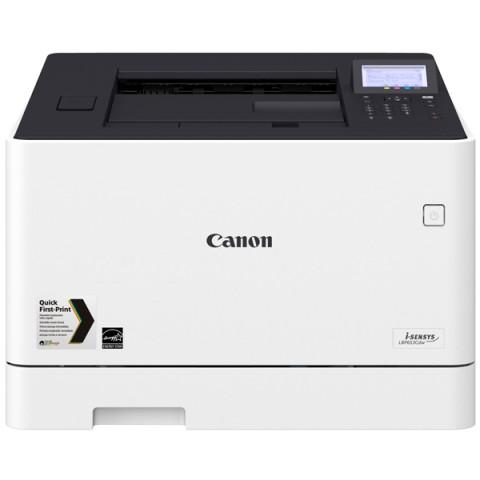 Фотография товара лазерный принтер (цветной) Canon i-SENSYS LBP653Cdw (30031502)