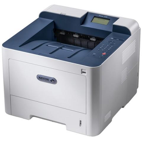Фотография товара лазерный принтер Xerox Phaser 3330 (30031617)