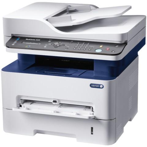 Фотография товара лазерное МФУ Xerox WorkCentre 3225 (30031619)