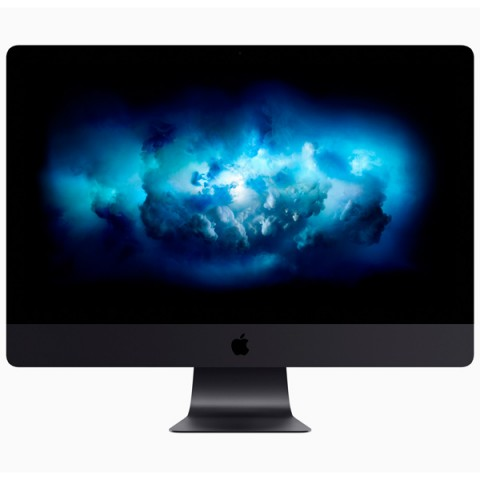 Фотография товара моноблок Apple iMac Pro Xeon W 8core 3/128/4SSD/RadPrVe 64 16GB (30031788D)