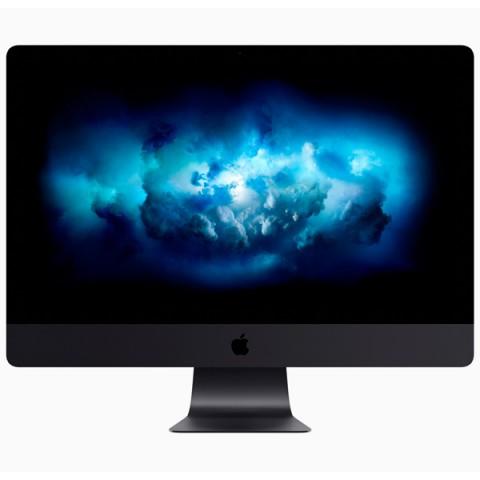 Фотография товара моноблок Apple iMac Pro Xeon W 18core2,3/128/4SSD/RadPrVe64 16GB (30031842)