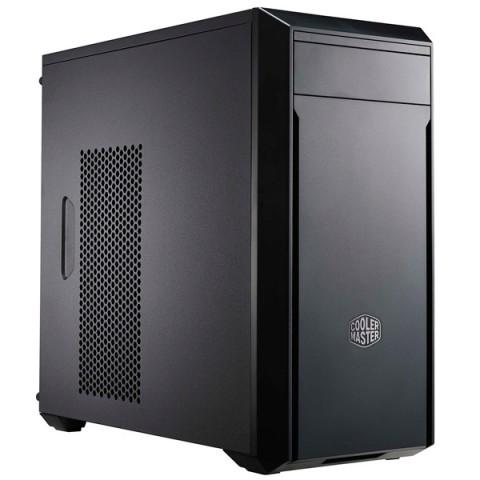 Фотография товара корпус для компьютера Cooler Master MasterBox Lite 3 (MCW-L3S2-KN5N) (30032042)