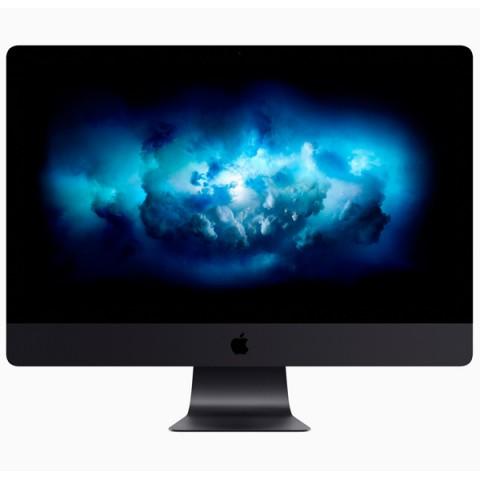 Фотография товара моноблок Apple iMac Pro XeonW 2.3/128/4TBSSD/RPV64 16GB w/o tpad (30032244)