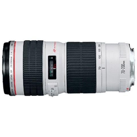Фотография товара объектив премиум Canon EF70-200mm f/4 L USM (383416)