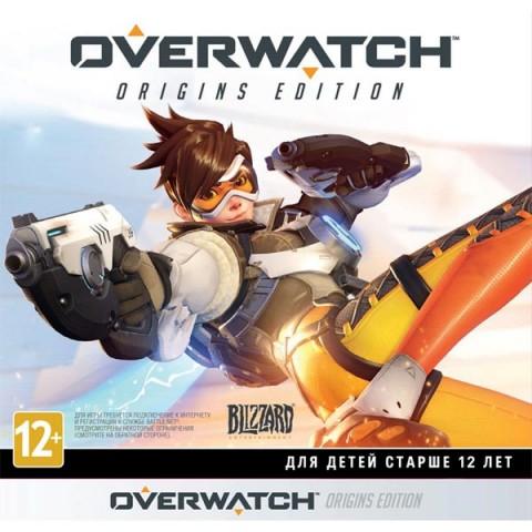 Фотография товара видеоигра для PC . Overwatch: Origins Edition (40064842)