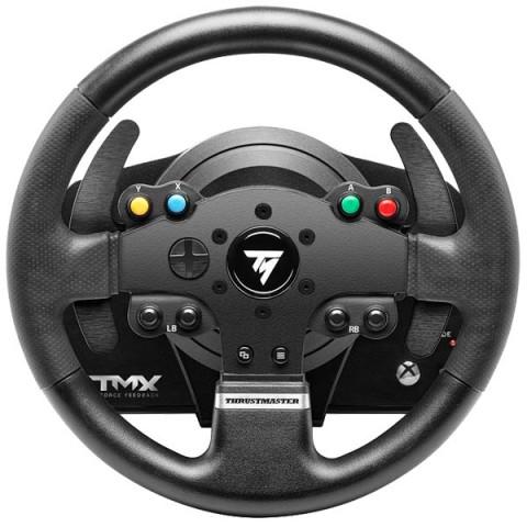 Фотография товара игровой руль Thrustmaster Руль TMX Force Feedback (4460136) (40065054)