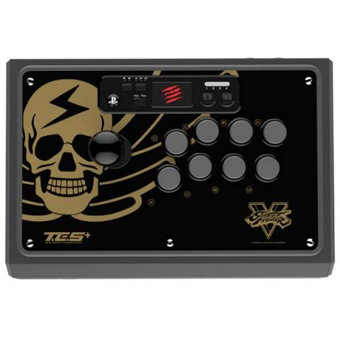 Фотография товара аксессуар для игровой консоли Mad Catz Street Fighter V Arcade FightstickTE S + (40065259)