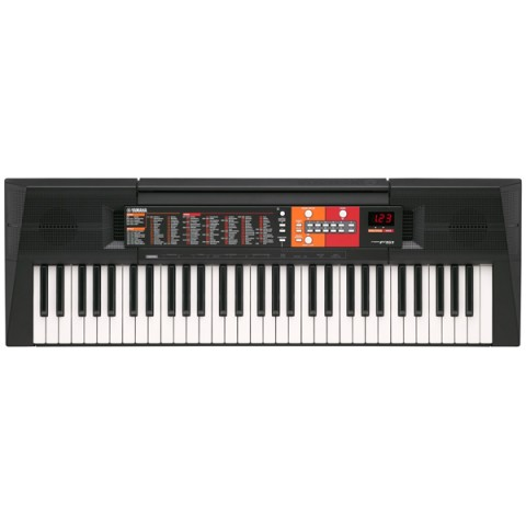Фотография товара синтезатор Yamaha PSR-F51 (40065356)