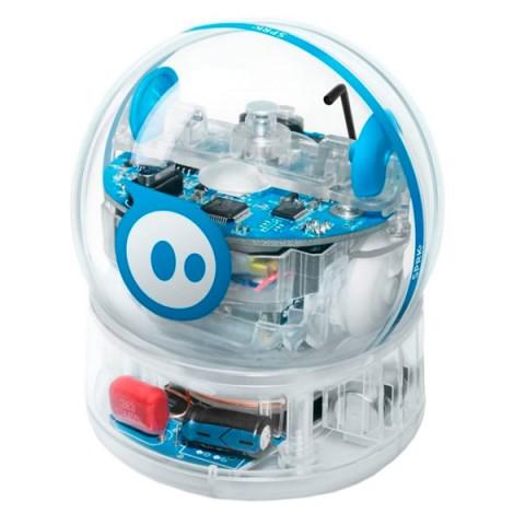Фотография товара радиоуправляемый робот Sphero SPRK Rest of World (K001ROW) (40065770)
