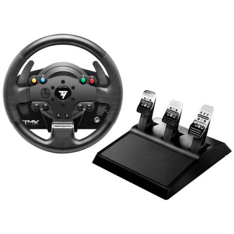 Фотография товара игровой руль Thrustmaster руль TMX FFB EU PRO (40065807)