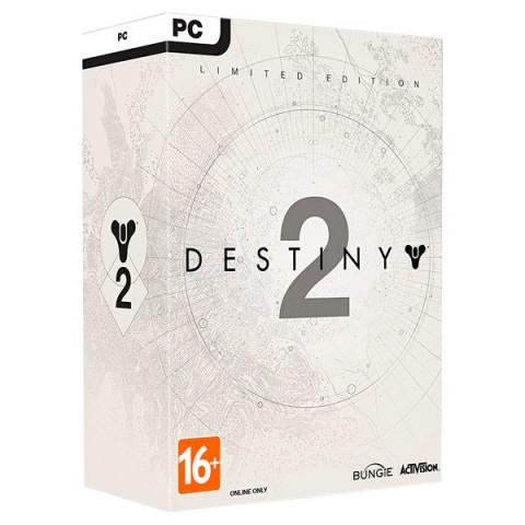 Фотография товара видеоигра для PC . Destiny 2 (40066092)