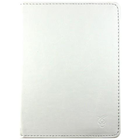 "Фотография товара чехол для электронной книги Vivacase Basic White для Digma 6"" (VDG-STER6BS101-W) (40066127)"
