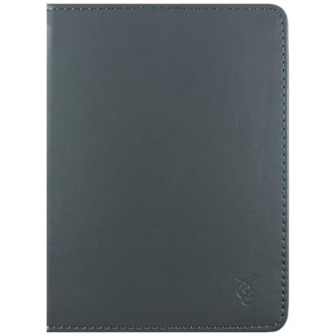 """Фотография товара чехол для электронной книги Vivacase Basic Grey для Digma 6"""" (VDG-STER6BS102-Gr) (40066128)"""