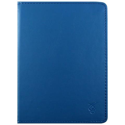 "Фотография товара чехол для электронной книги Vivacase Basic Blue для Digma 6"" (VDG-STER6BS103-B) (40066129)"