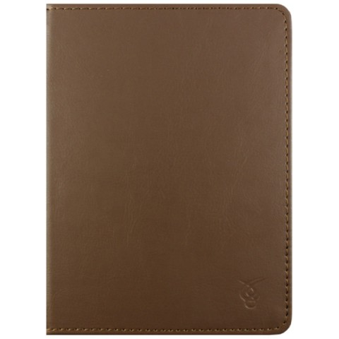 "Фотография товара чехол для электронной книги Vivacase Basic Brown для Digma 6"" (VDG-STER6BS105-Br) (40066151)"