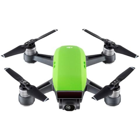 Фотография товара квадрокоптер DJI Spark Fly More Combo Meadow Green (40066250)