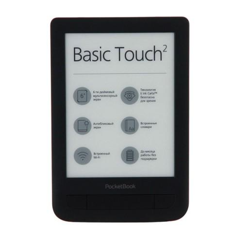 Фотография товара электронная Книга PocketBook 625 (40066333)