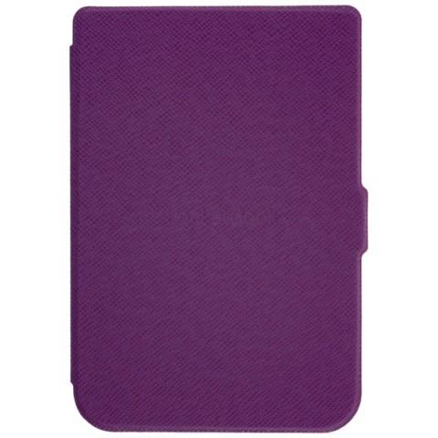 Фотография товара чехол для электронной книги PocketBook 614/615/625/626 (PBC-626-VL-RU) (40066372)
