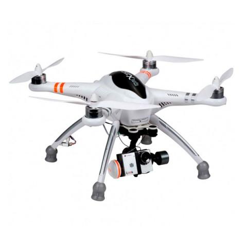 Фотография товара радиоуправляемый квадрокоптер Walkera QR X350 Pro FPV3 (40066465D)