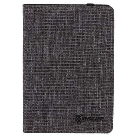 Фотография товара чехол для электронной книги Vivacase VUC-CJ006 серый (40066683)