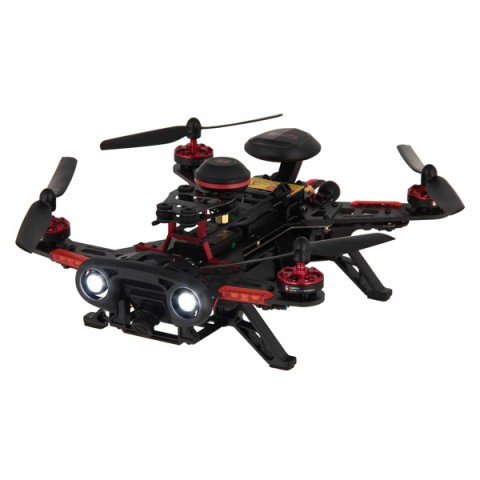 Фотография товара радиоуправляемый квадрокоптер Walkera Runner 250 Advanced (40067077)