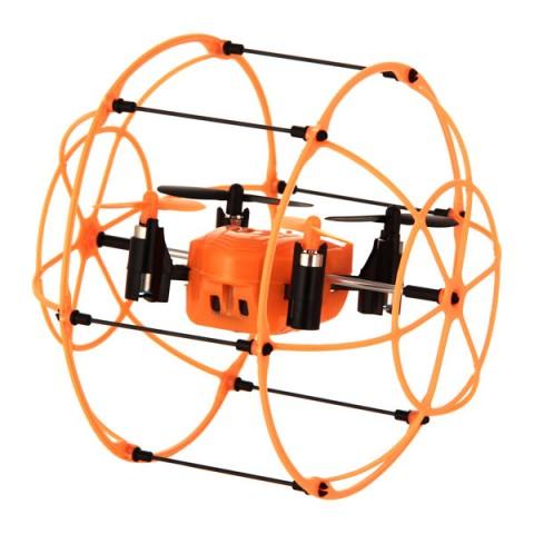 Фотография товара радиоуправляемый квадрокоптер R-Wings RWA310 (40067081)