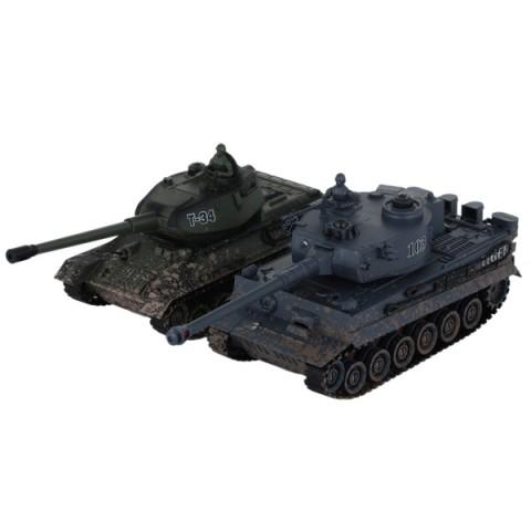 Фотография товара радиоуправляемый танк R-Wings RWG402 (40067087)